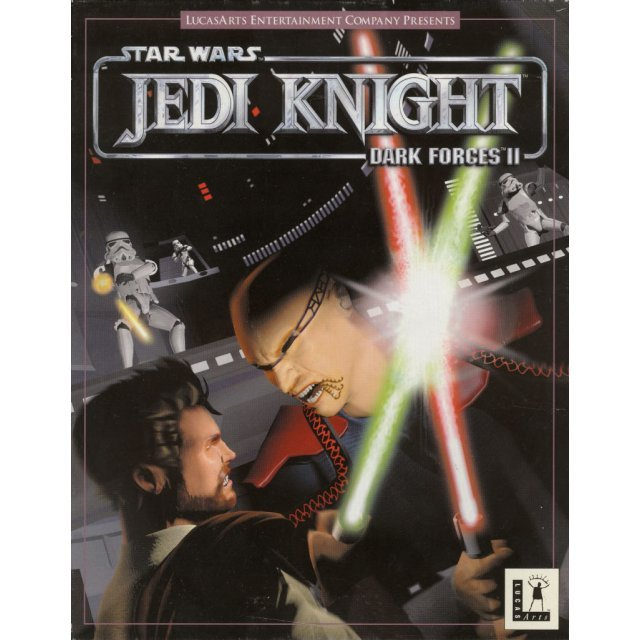 Star Wars Jedi Knight: Dark Forces II (Steam)