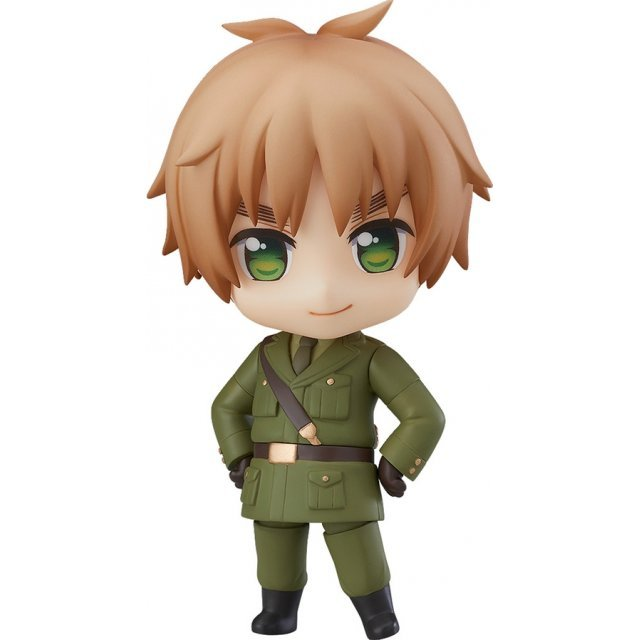 Nendoroid No. 881 Hetalia The World Twinkle: England [Good Smile Company Online Shop Limited Ver.]