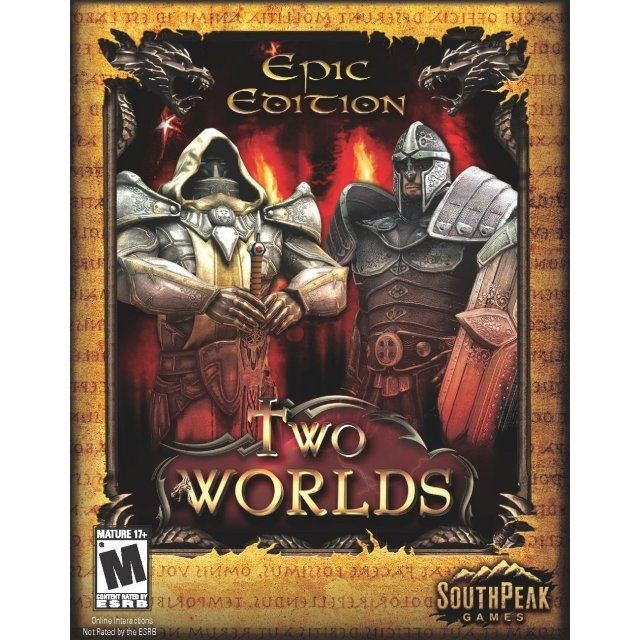 Two Worlds [Epic Edition]