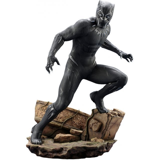 ARTFX Marvel Universe 1/6 Scale Pre-Painted Figure: Black Panther