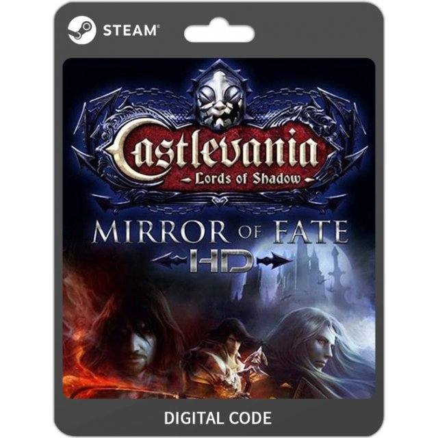 Castlevania: Lords of Shadow - Mirror of Fate [HD]