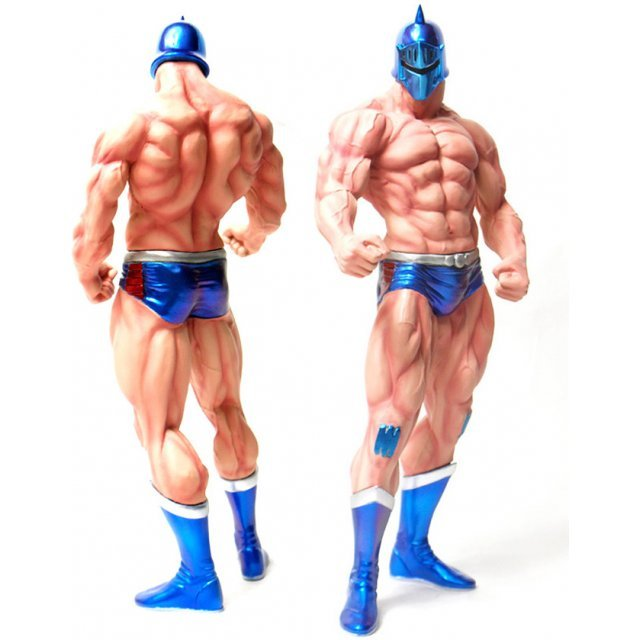 CCP Muscular Collection No. DX Takumi Style Kinnikuman: Robin Mask Original Comic Color