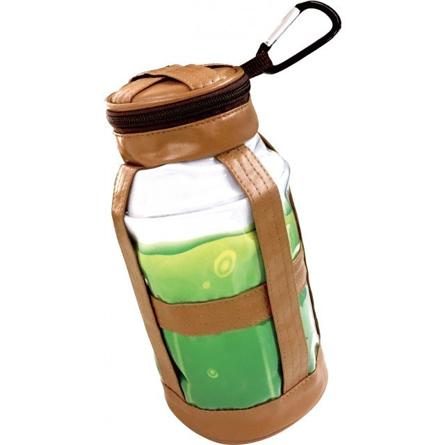 Monster Hunter: World - 1/1 Portion PET Bottle Holder