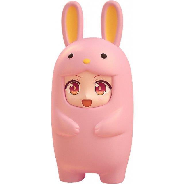 Nendoroid More: Face Parts Case (Pink Rabbit)