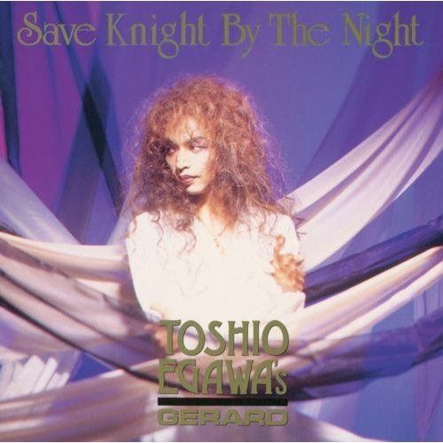 Save Knight By The Night [Blu-spec CD]