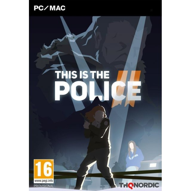 This is the Police 2 (DVD-ROM)