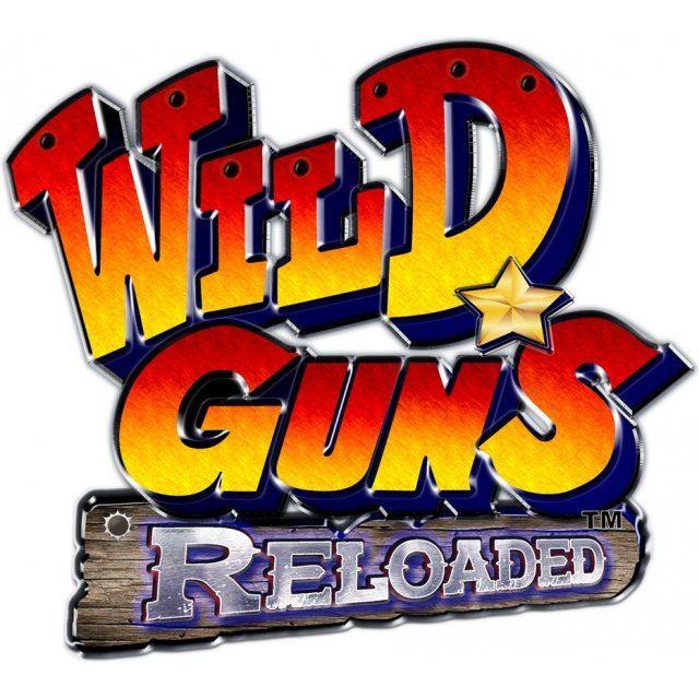 Wild Guns Reloaded
