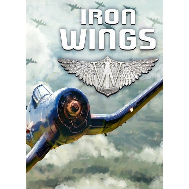 Iron Wings (Steam)