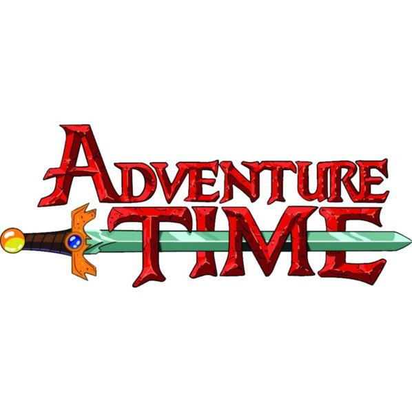 Adventure Time T-shirt Adventure Time White