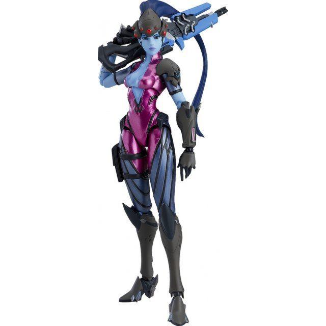 figma No.387 Overwatch: Widowmaker