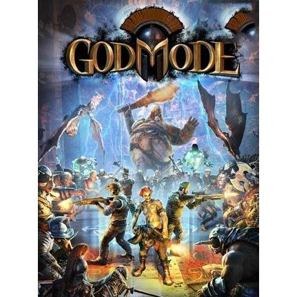 God Mode (Steam)