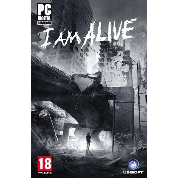 I Am Alive (Uplay)