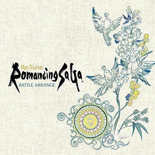 Re:Tune Romancing Sa Ga Battle Arrange