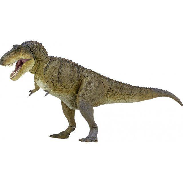Soft Vinyl Toy Box 018B Tyrannosaurus Rex (Smoke Green)