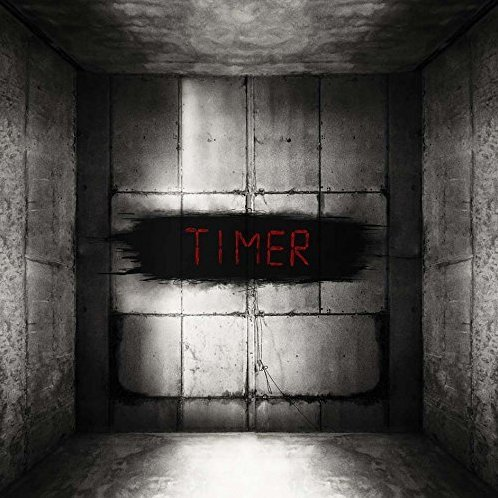 Timer - Vister Ver. [CD+DVD]