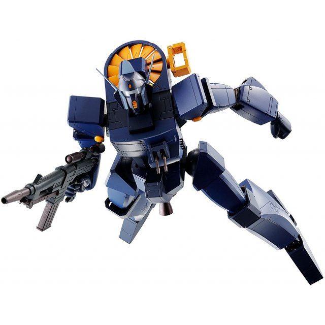 HI-METAL R Combat Mecha Xabungle: Brockary