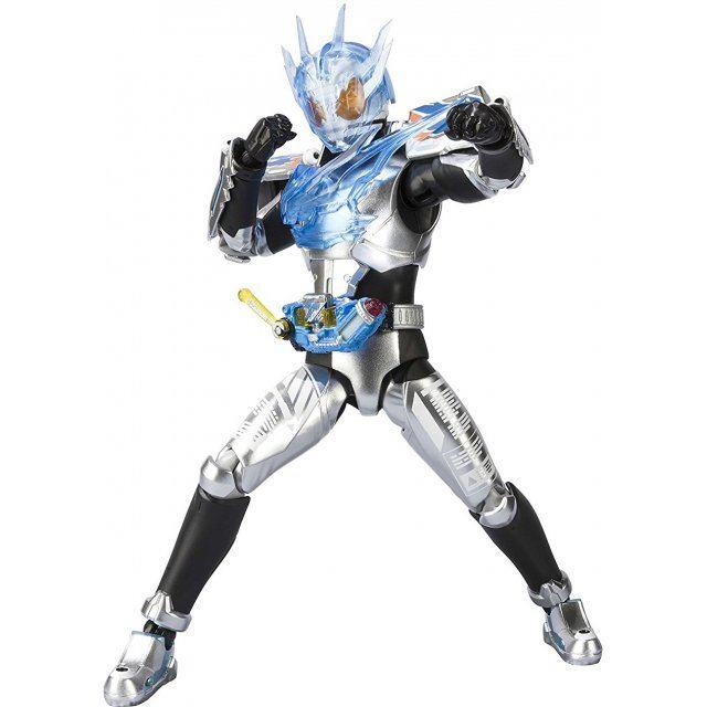 S.H.Figuarts Kamen Rider Build: Kamen Rider Claws Charge