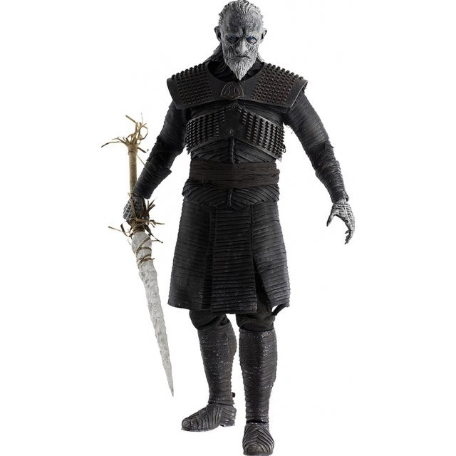 Game of Thrones 1/6 Scale Action Figure: White Walker