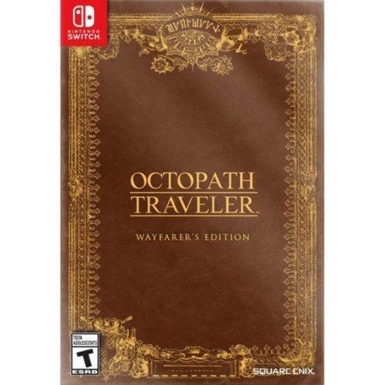 Octopath Traveler [Wayfarer's Edition]