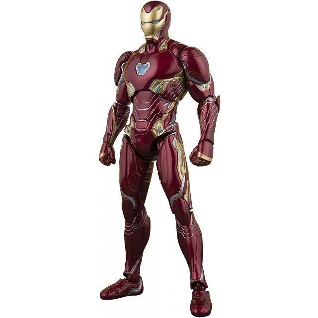 S.H.Figuarts Avengers Infinity War: Iron Man Mark 50