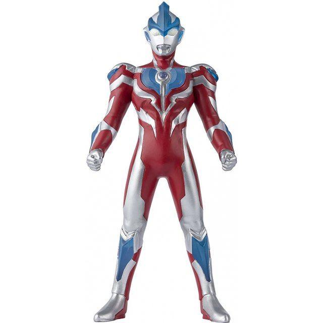 Sofvi Spirits Ultraman Ginga: Ultraman Ginga
