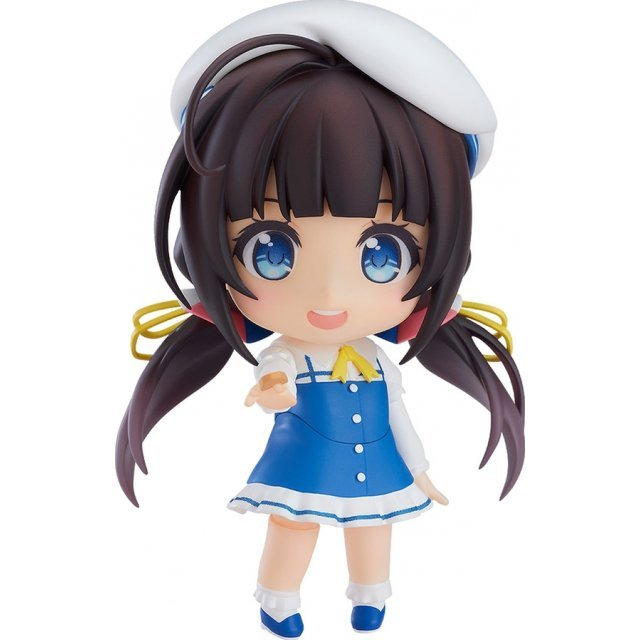 Nendoroid No. 897 The Ryuo's Work is Never Done!: Ai Hinatsuru