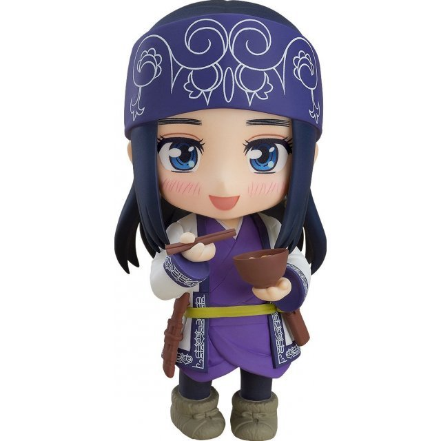 Nendoroid No. 902 Golden Kamuy: Asirpa [Good Smile Company Online Shop Limited Ver.]