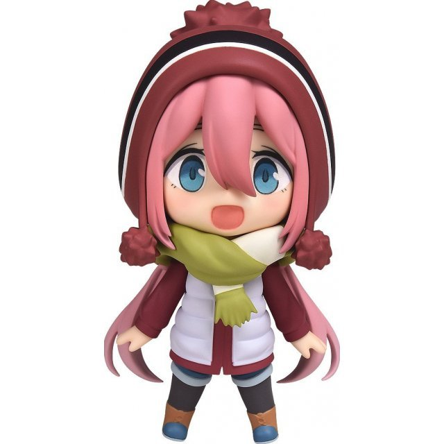 Nendoroid No. 903 Laid-Back Camp: Nadeshiko Kagamihara (Re-run)