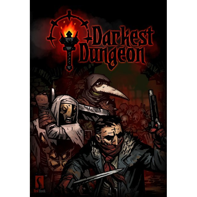 Darkest Dungeon (Chinese & English Subs)