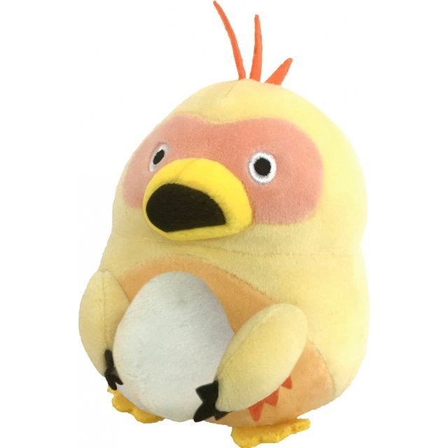 Monster Hunter MochiKawa Plush: Kulu-Ya-Ku