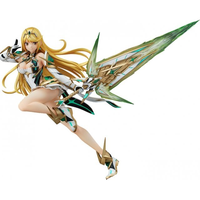 Xenoblade Chronicles 2 1/7 Scale Pre-Painted Figure: Mythra