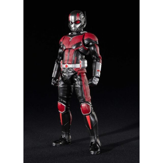 S.H.Figuarts Ant-Man and the Wasp: Ant-Man & Ant Set