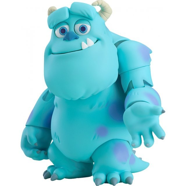 Nendoroid No. 920 Monsters Inc.: Sulley Standard Ver.