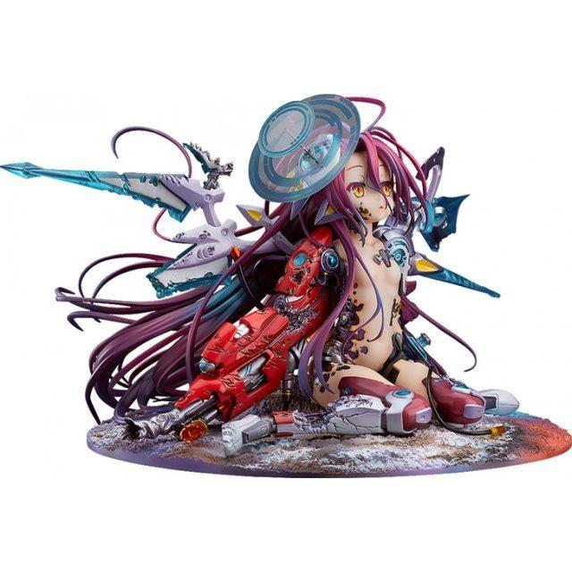 No Game No Life -Zero- 1/8 Scale Pre-Painted Figure: Schwi