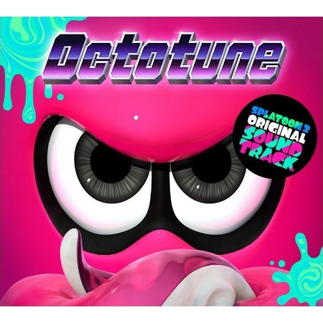 Splatoon 2 Original Soundtrack - Octotune