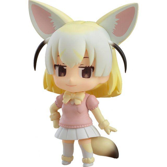 Nendoroid No. 919 Kemono Friends: Fennec [Good Smile Company Online Shop Limited Ver.]
