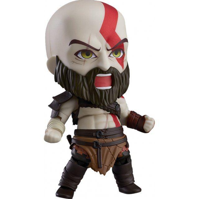 Nendoroid No. 925 God of War: Kratos