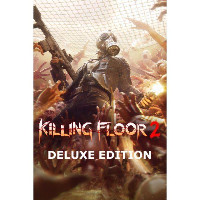Killing Floor 2 [Deluxe Edition]