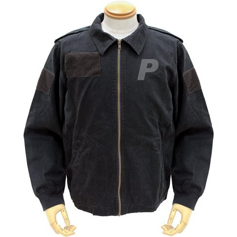 The Idolm@ster Cinderella Girls Producer Jacket Black (L Size)