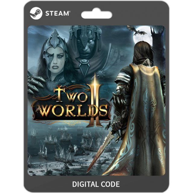 Two Worlds II - Digital Deluxe Content