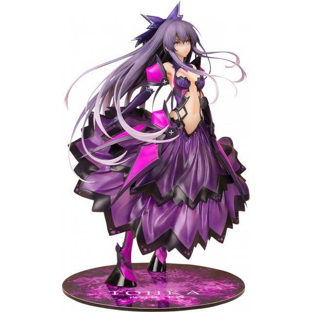 Date A Live 1/7 Scale Pre-Painted Figure: Tohka Yatogami Reverse Ver.