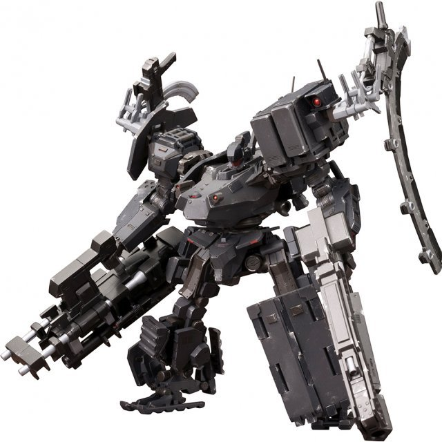 Armored Core V.I. Series 1/72 Scale Model Kit: UCR-10/L AGNI (Re-run)