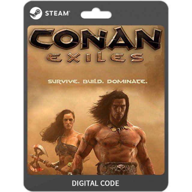 Conan Exiles: Atlantean Sword [DLC] steam digital