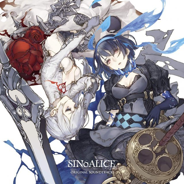 SinoAlice Original Soundtrack