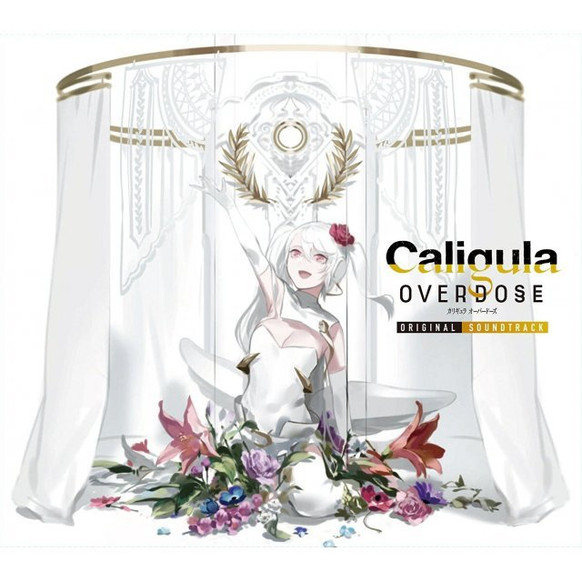 CALIGULA OVERDOSE ORIGINAL SOUNDTRACK
