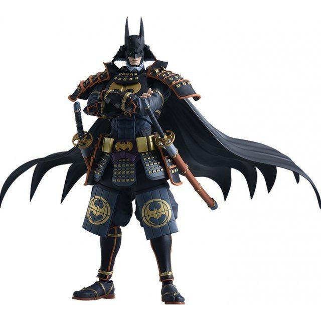figma No. EX-053 Batman Ninja: DX Sengoku Edition