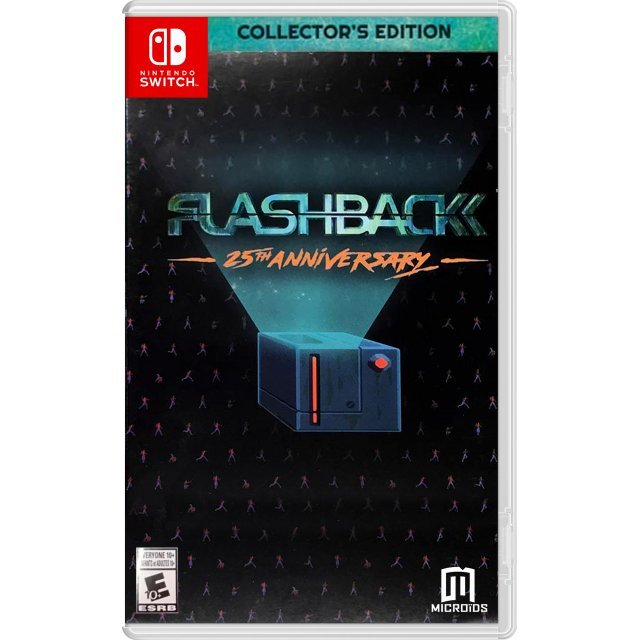 Flashback: 25th Anniversary [Collector's Edition]