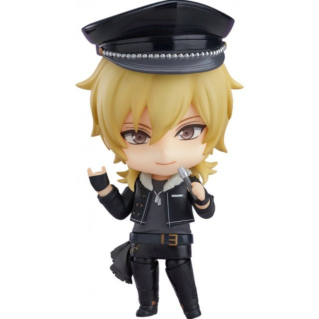 Nendoroid No. 931 Ensemble Stars!: Kaoru Hakaze [Good Smile Company Online Shop Limited Ver.]