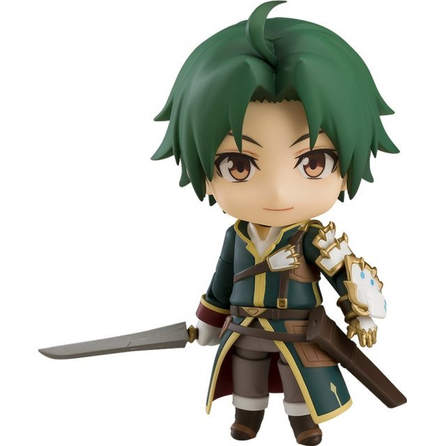 Theo - Record of Grancrest War