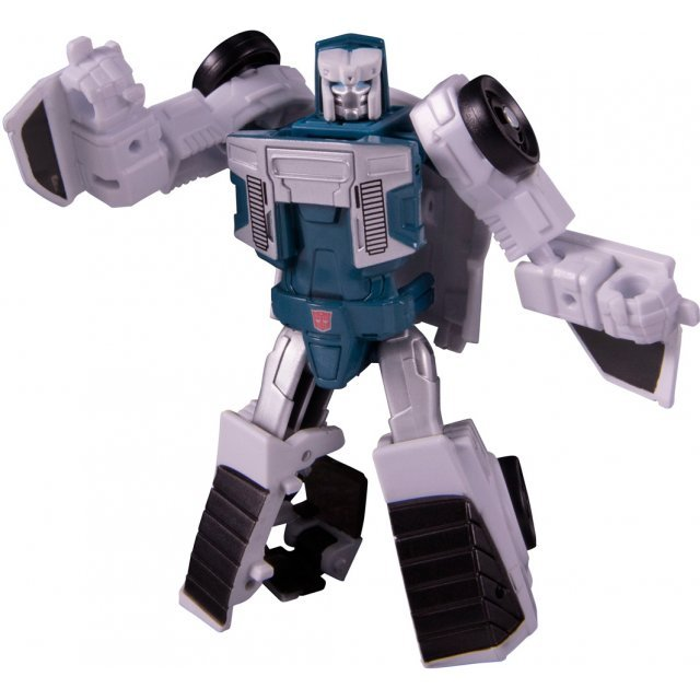 Power of the Primes Transformers: PP-34 Autobot Tailgate